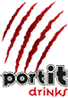 Port It Drinks Logo